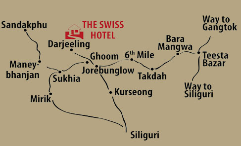darjeeling Map Nepal India on china map, ancient india map, myanmar map, north india map, nepal city map, south asia map, sri lanka map, kathmandu nepal map, southern and eastern asia physical map, bangladesh india map, delhi india map, bombay india map, live nepal map, nepal italy map, kolkata india map, bhutan map, mount everest map, tamil nadu india map, indonesia map, nepal country map,